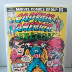 Cómics: CAPTAIN AMERICA AND THE FALCON NÚMERO 162 MARVEL COMICS GROUP. Lote 213746648