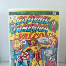 Cómics: CAPTAIN AMERICA AND THE FALCON NÚMERO 160 MARVEL COMICS GROUP. Lote 213746735