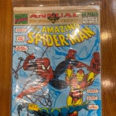 Cómics: LOTE SPIDERMAN USA ANNUAL 25 ROUND ROBIN. Lote 214204612