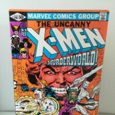 Comics: X-MEN 146 MARVEL COMICS USA 1981. Lote 214472883