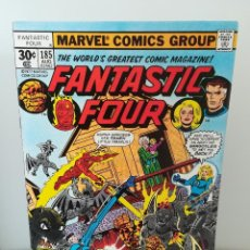 Comics: FANTASTIC FOUR 185 MARVEL COMICS USA 1977. Lote 214473461