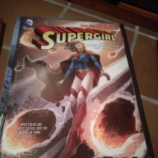 Cómics: SUPERGIRL VOLUMEN 1 LAST DAUGHTER OF KRYPTON. Lote 214757478