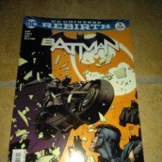 Cómics: BATMAN #3 USA. Lote 214914668