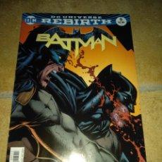 Cómics: BATMAN #5 USA.. Lote 214914841