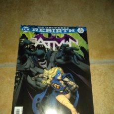Cómics: BATMAN #6 USA.. Lote 214914911
