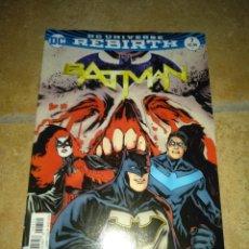Cómics: BATMAN #7 USA.. Lote 214914977