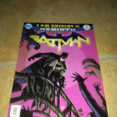 Cómics: BATMAN #9 USA.. Lote 214915156