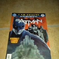 Cómics: BATMAN #10 USA.. Lote 214915221