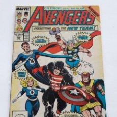 Cómics: THE AVENGERS N-300 USA AÑO 1988 COMO SE VE EN LAS FOTOS. Lote 214965061