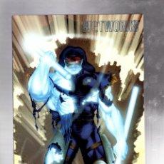 Cómics: WETWORKS 3 - IMAGE 1994 VFN/NM. Lote 215012143