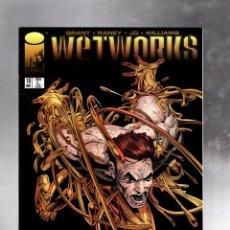 Cómics: WETWORKS 10 - IMAGE 1995 VFN/NM. Lote 215013680