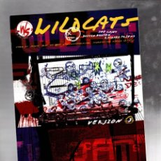 Cómics: WILDCATS VERSION 3.0 11 - WILDSTORM 2003 VFN/NM. Lote 215020845
