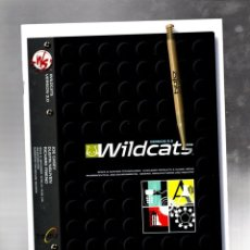 Cómics: WILDCATS VERSION 3.0 12 - WILDSTORM 2003 VFN/NM. Lote 215021007