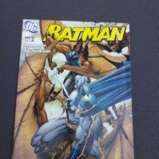 Cómics: BATMAN # 656. MORRISON & KUBERT. FIRST DAMIAN. ORIGINAL USA. EXCELENTE ESTADO. Lote 215113187