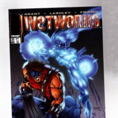 Cómics: WETWORKS 38 - IMAGE 1998 VFN/NM. Lote 215647298