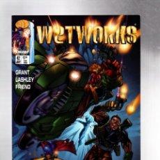 Cómics: WETWORKS 42 - IMAGE 1998 VFN/NM. Lote 215647976