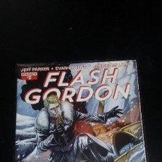 Cómics: FLASH GORDON #2A (2014 DYNAMITE) FN. Lote 216533016