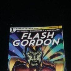 Cómics: FLASH GORDON #5A FN. Lote 216533057