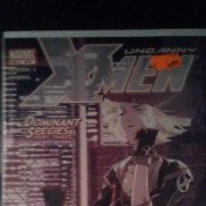 Cómics: UNCANNY X-MEN #419 F / VF KIA ASAMIYA (PEGATINA EN BOLSA, NO EN COMIC). Lote 216535006