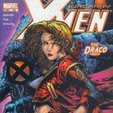 Cómics: UNCANNY X-MEN #432 F+. Lote 216535058