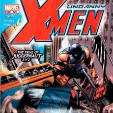 Cómics: UNCANNY X-MEN #436 F / VF. Lote 216535117