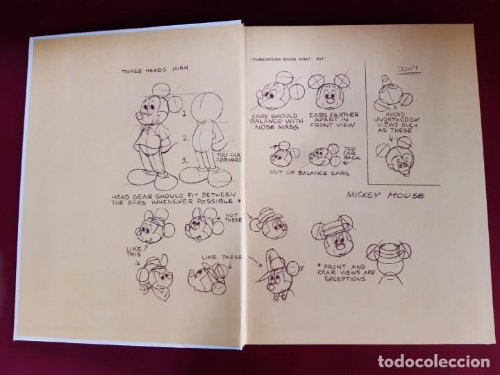 Cómics: WALT DISNEY 365 HISTORIES DE MICKEY 1978 NEUF IMPECABLE ESTADO FRANCES - Foto 3 - 216862728