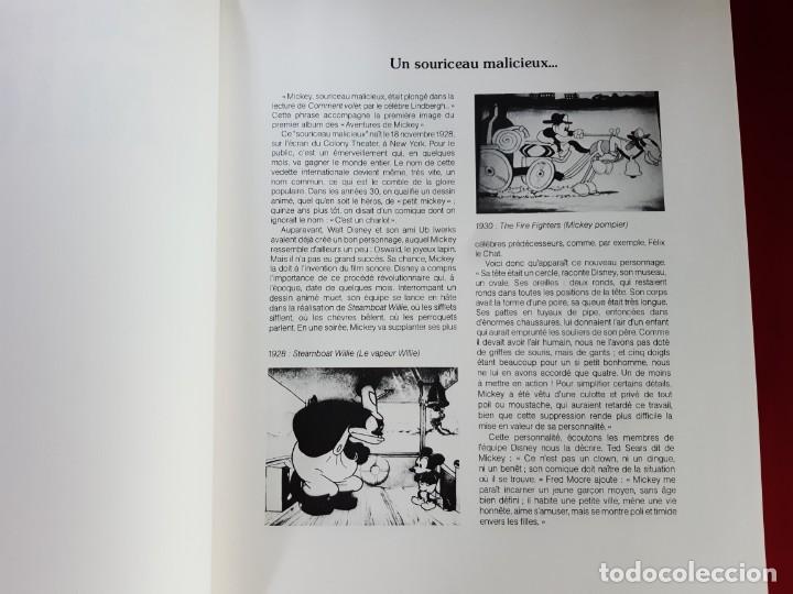 Cómics: WALT DISNEY 365 HISTORIES DE MICKEY 1978 NEUF IMPECABLE ESTADO FRANCES - Foto 4 - 216862728