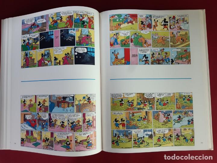 Cómics: WALT DISNEY 365 HISTORIES DE MICKEY 1978 NEUF IMPECABLE ESTADO FRANCES - Foto 6 - 216862728
