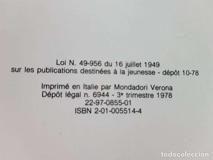 Cómics: WALT DISNEY 365 HISTORIES DE MICKEY 1978 NEUF IMPECABLE ESTADO FRANCES - Foto 8 - 216862728