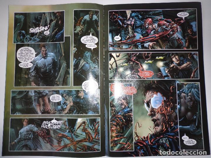 Cómics: VENOM VS CARNAGE #2 - Foto 7 - 217279696