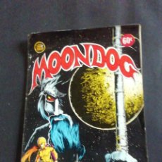 Cómics: MOONDOG COMICS. GEORGE METZGER 1969. Lote 218029633