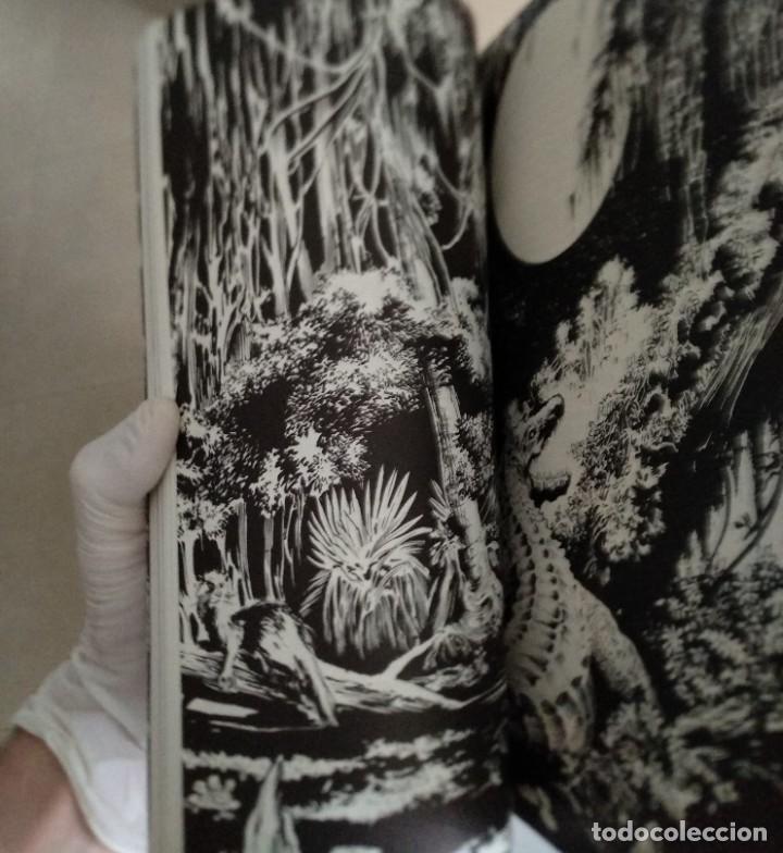 Cómics: TITAN BOOKS. SWAMP THING VOLUME THREE. ALAN MOORE. 1987 - Foto 2 - 218745287