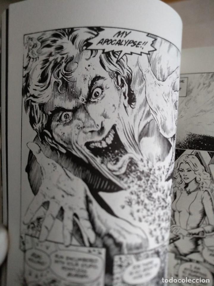 Cómics: TITAN BOOKS. SWAMP THING VOLUME THREE. ALAN MOORE. 1987 - Foto 3 - 218745287