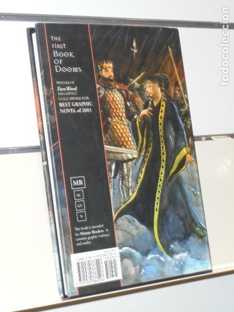 Cómics: ARTESIA - MARK SMYLIE - ARCHAIA STUDIOS PRESS (EN INGLES) - Foto 2 - 218775753