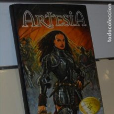 Cómics: ARTESIA - MARK SMYLIE - ARCHAIA STUDIOS PRESS (EN INGLES). Lote 218775753