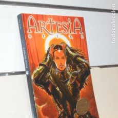 Cómics: ARTESIA AFIRE - MARK SMYLIE - ARCHAIA STUDIOS PRESS (EN INGLES). Lote 218776018