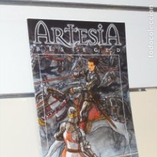 Cómics: ARTESIA BESIEGED Nº 2 - ARCHAIA STUDIOS PRESS (EN INGLES). Lote 218776525
