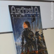 Cómics: ARTESIA BESIEGED Nº 1 - ARCHAIA STUDIOS PRESS (EN INGLES). Lote 218776631
