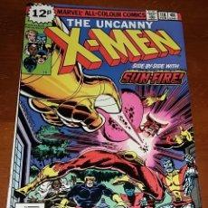 Cómics: UNCANNY X-MEN #118 (1979) 1ST APP MARIKO YASHIDA VARIANT PRICE. Lote 219329767