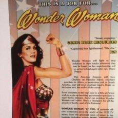 Cómics: WONDER WOMAN - VOL. 2 - 2017- 16,99$- RÚSTICA. Lote 219579800