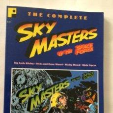 Cómics: SKY MASTERS- 35$. Lote 219580381