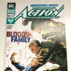 Cómics: ACTION COMICS #998 (NM)`18 JURGENS/ CONRAD (1ST PRINT) DC. Lote 219961552