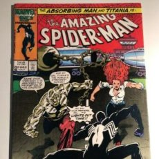 Cómics: AMAZING SPIDER-MAN 283 MARVEL RON FRENZ TOM DEFALCO 1986. Lote 219970883