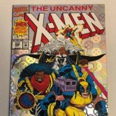 Cómics: THE UNCANNY X-MEN NR. 300/1993 MARVEL X-MEN ANNIVERSARY JOHN ROMITA JR.. Lote 220306196
