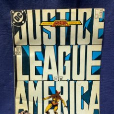 Fumetti: COMIC JUSTICE LEAGUE CROSS OVER LEGENDS CHAPTER 21 DC. Lote 220925883