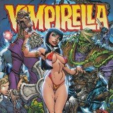 Fumetti: VAMPIRELLA, SERIE COMPLETA DE 22 NÚMEROS, HARRIS, 2.001, USA. Lote 221934892