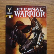 Cómics: ETERNAL WARRIOR # 6 (VALIANT) ETERNAL EMPEROR. Lote 221991533