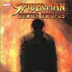 Cómics: SPIDER-MAN/ DOCTOR OCTOPUS: YEAR ONE #1, MARVEL, 2.004, USA. Lote 222129126