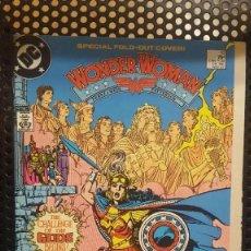 Cómics: COMIC - WONDER WOMAN VOL 2 #10 - ORIGINAL EN INGLES - DC COMICS - 1987. Lote 222163732