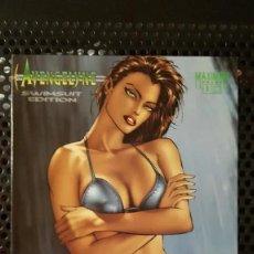 Cómics: COMICS - AVENGELYNE SWIMSUIT EDITION - ORIGINAL EN INGLES - MAXIMUM - 1995. Lote 222229561